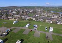 Camping-Silvercraigs - Kirkcudbright