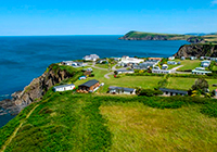 Fishguard-Bay-Resort - Fishguard