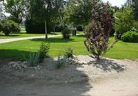Campsite-Municipal-de-Clairval - Cosne d'Allier