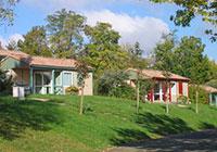 Campsite-le-Mont-Libre - Gannat