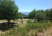 Campsite-New-Rabioux - Chateauroux les Alpes