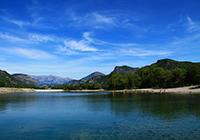 Campsite-les-Trois-Lacs - Rochebrune