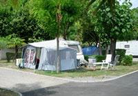 Campsite-la-Riviere - Cagnes sur Mer