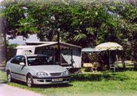 Campsite-Magali - St.Laurent du Var