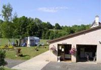 Campsite-de-l'Abbaye - Signy - l'Abbaye