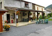 Campsite-Tournavaux - Tournavaux