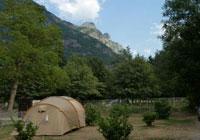 Campsite-Municipal-d'Orlu - Orlu