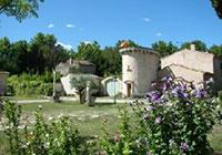 Campsite-Parc-de-la-Bastide - Saint-Rémy-de-Provence