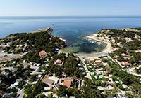 Campsite-Lou-Cigalon - Martigues