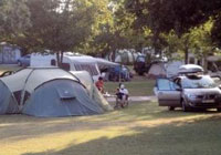 Campsite-le-Valerick - St.Sornin