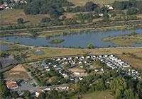 Campsite-du-Lac - Saujon