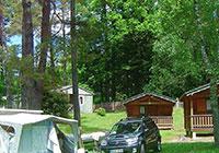 Camping-du-Lac - Marcillac la Croisille