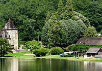 Camping-le-Chateau-de-Gibanel - Argentat