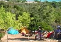 Campsite-Asciaghju - Porto Vecchio