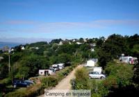 Campsite-Roz-ar-Mor - Trebeurden