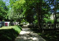 Camping-le-Trel - St. Pompon