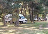 Campsite-les-Pins - Vassieux en Vercors