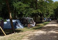 Campsite-des-Trois-Becs - Piegros la Clastre
