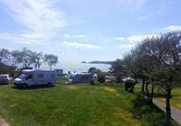 Camping-Municipal-de-Portez - Locmaria Plouzane