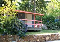 Campsite-les-Sources - Saint Jean du Gard