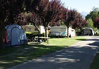 Camping-le-Pyrénéen - Salles et Pratviel