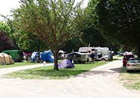 Campsite-Solange-Sand - Montgivray