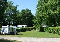 Campsite-de-la-Tête-Noire - Buzançais