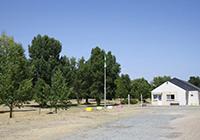Camping-du-Verdeau - Charge