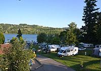 Camping-le-Calatrin - Paladru