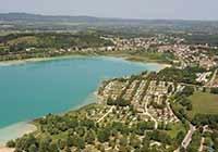 Campsite-la-Grisiere-&-Europe-Vacances - Clairvaux les Lacs