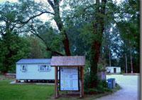 Campsite-de-l'Ile - Ranchot
