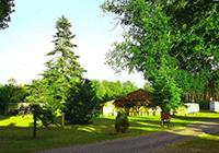 Camping-du-Cayre - St. Michel Escalus