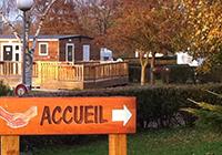 Campsite-de-l'Amitié - Saint Laurent Nouan