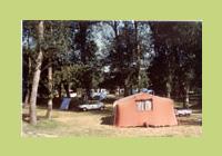 Campsite-Grosse-Greve - Chaumont sur Loire