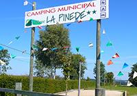 Campsite-la-Pinède - Allegre