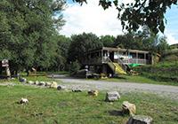 Camping-au-Fil-de-l'Eau - Chilhac