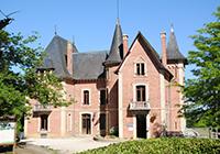 Campsite-du-Domaine-du-Ciran - Menestreau en Vilette