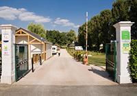 Camping-Municipal-le-Pont-des-Fées - Bauge