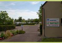 Campsite-le-Martinet - Agon Coutainville