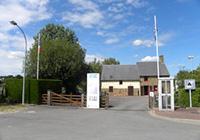 Campsite-de-la-Sélune - St.Hilaire du Harcouet