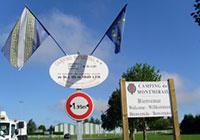 Campsite-les-Chataigniers - Montmirail