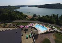 Campsite-Lac-de-la-Liez - Peigney