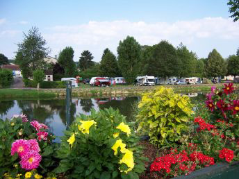 Campsite-les-Rives-de-Marne - Vouécourt