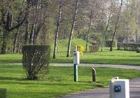 Campsite-du-Chateau - Montigny le Roi