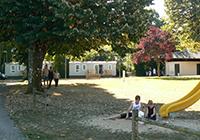 Camping-du-Guet - St.Honoré les Bains