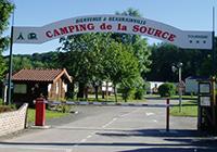 Campsite-Caravaning-de-la-Source - Beaurainville