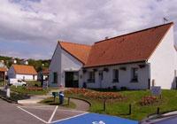 Campsite-Municipal-la-Falaise - Equihen Plage