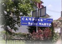 Campsite-St.Martin - Barr