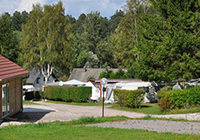 Camping-les-Huttes - Wangenbourg-Engenthal