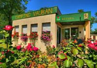 Camping-Vauban - Neuf Brisach